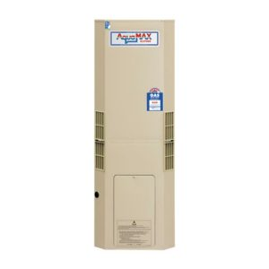 Aquamax 270 5 Star 130L Natural Gas Stainless Steel Hot Water System