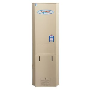 Aquamax 390 5 Star 155L Natural Gas Stainless Steel Hot Water System