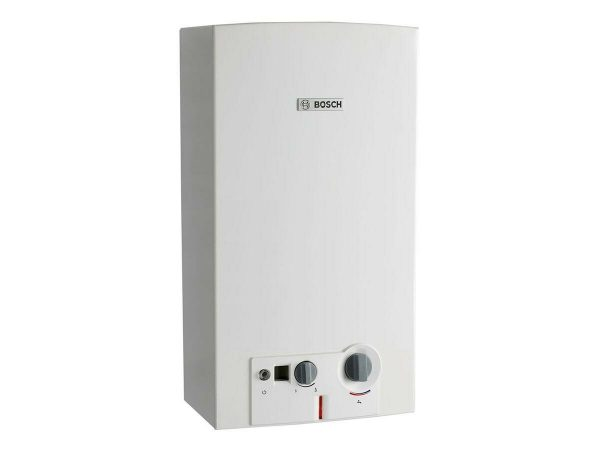 Bosch CI10H Hydro Power Internal Compact Natural Gas Hot Water System - GWH10