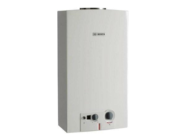 Bosch CI13H Hydro Power Internal Compact Natural Gas Hot Water System - GWH13