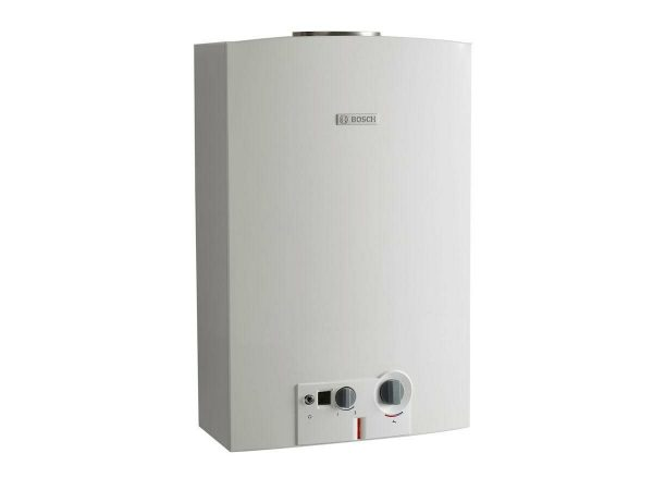 Bosch CI16H Hydro Power Internal Compact Natural Gas Hot Water System - GWH16