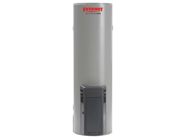 Everhot 272 5 Star 130L Natural Gas Hot Water System