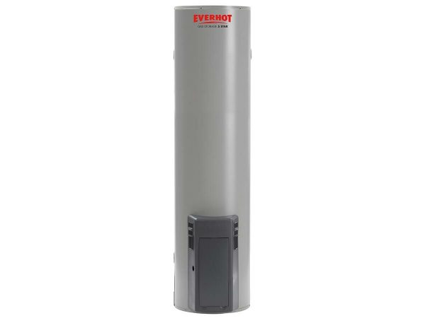 Everhot 302 5 Star 160L Natural Gas Hot Water System