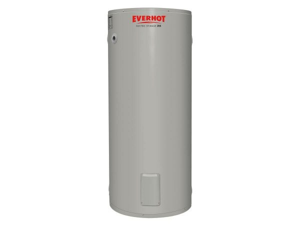 Everhot 315L 3.6kW Single Element Electric Hot Water System