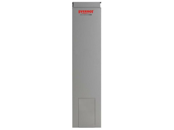 Everhot 4 Star 170L Natural Gas Hot Water System