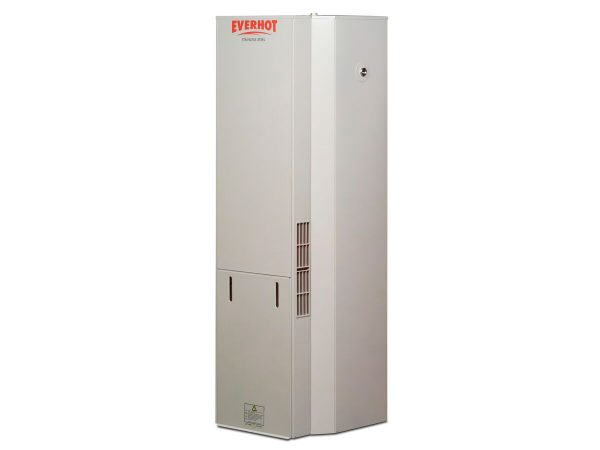 Everhot 450 5 star Natural Gas Stainless Steel Hot Water System