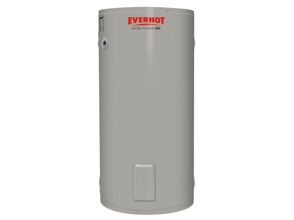 Everhot 250L 3.6kW Single Element Stainless Steel Electric Hot Water System