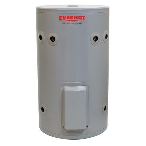 Everhot 50L 3.6kW Single Element Electric Hot Water System