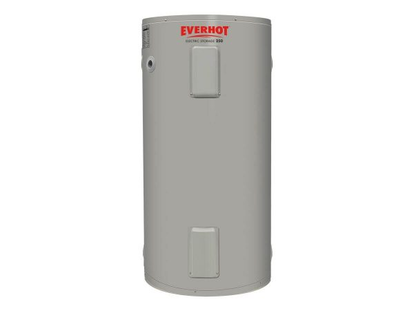 Everhot 250L 3.6kW Twin Element Electric Hot Water System