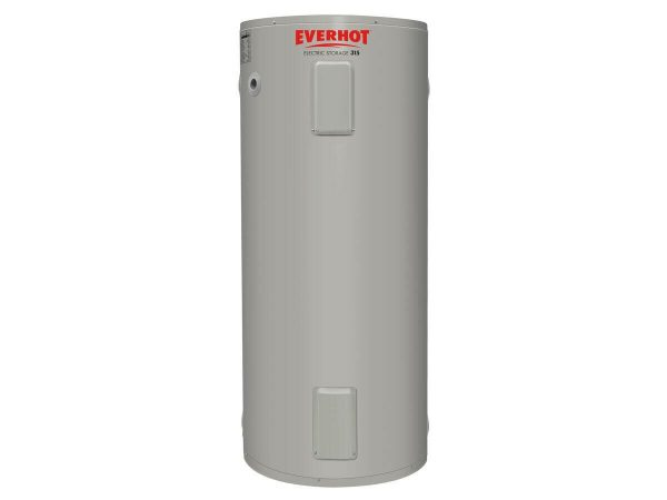Everhot 315L 4.8kW Twin Element Electric Hot Water System