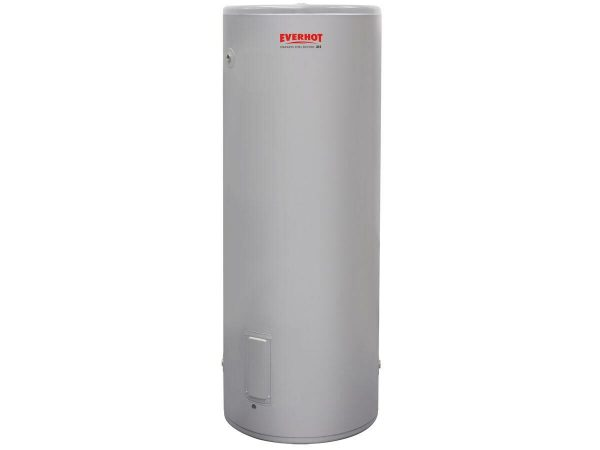 Everhot 315L 3.6kW Single Element Stainless Steel Electric Hot Water System