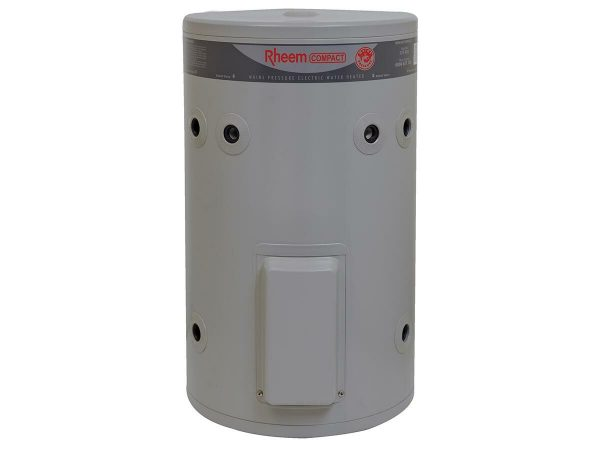 Rheem 45L 3.6kW Single Element Compact Electric Hot Water System