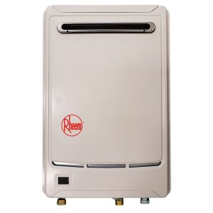 Rheem Metro Max 26L Natural Gas 50 Degree Continuous Flow Hot Water System