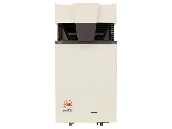 Rheem Pronto 12L LPG Continuous Hot Water System