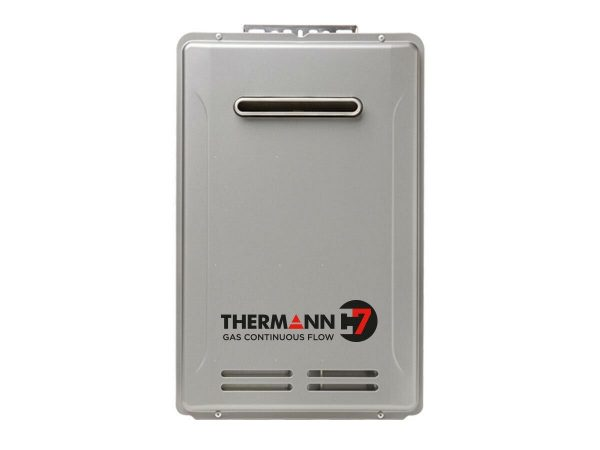 Thermann C7 26L LPG 60 Degree Continuous Flow Hot Water System