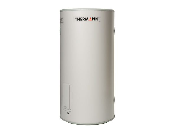 Thermann 125L 3.6kW Single Element Electric Hot Water System