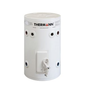 Thermann 50L 2.4kW Single Element Plug In Electric Hot Water System