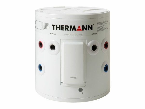Thermann 25L 3.6kW Single Element Electric Hot Water System